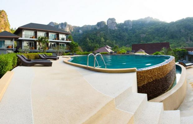фото отеля Railay Phutawan Resort изображение №13