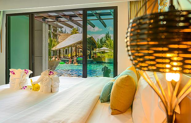 фото отеля Mai Khao Lak Beach Resort & Spa изображение №53