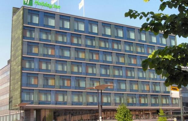 фотографии отеля Holiday Inn Helsinki City Center изображение №15