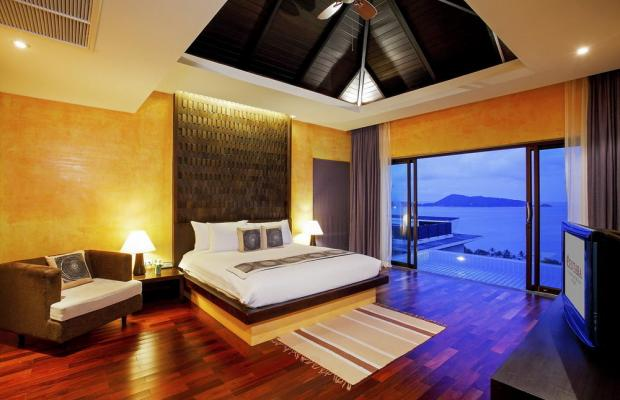 фотографии отеля Centara Blue Marine Resort & Spa Phuket изображение №35