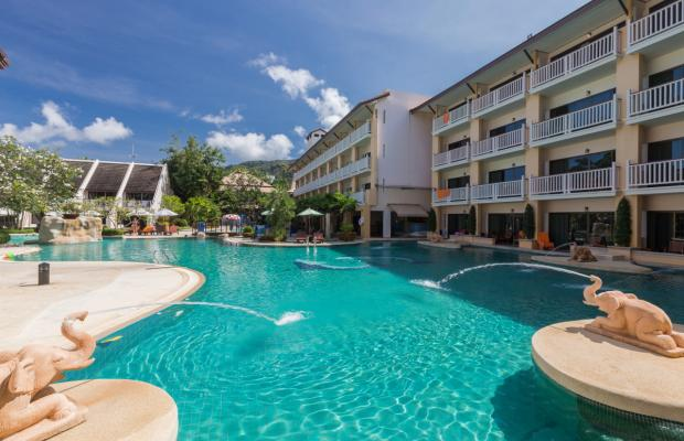 фото отеля Thara Patong Beach Resort and Spa (ex. Swiss-Belhotel Thara) изображение №33