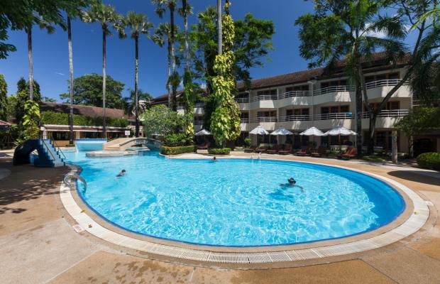 фото Thara Patong Beach Resort and Spa (ex. Swiss-Belhotel Thara) изображение №46