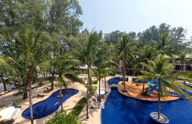 фотографии Sunwing Resort & SPA Bangtao Beach изображение №60
