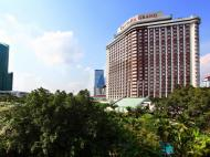 Centara Grand at Central Plaza Ladprao Bangkok (ex. Sofitel Centara Grand Bangkok; Sofitel Central Plaza), 5*