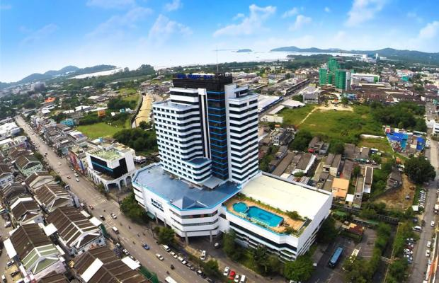 фото отеля Royal Phuket City Hotel изображение №1