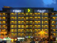 Al Khoory Hotel Apartments, 4*
