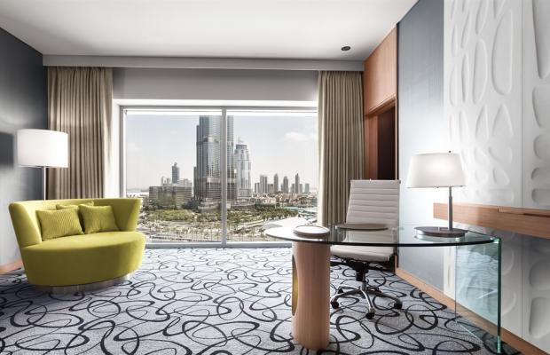 фото отеля Sofitel Dubai Downtown изображение №41
