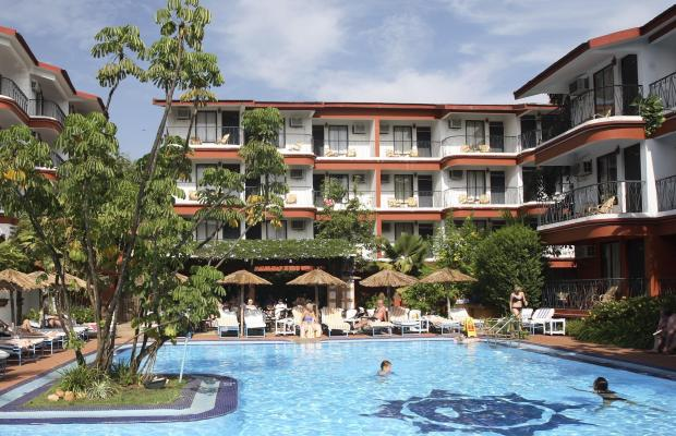 фото Pride Sun Village Resort Spa (ex. Sun Village) изображение №30