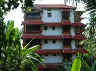 Kovalam Beach Retreat, 3*