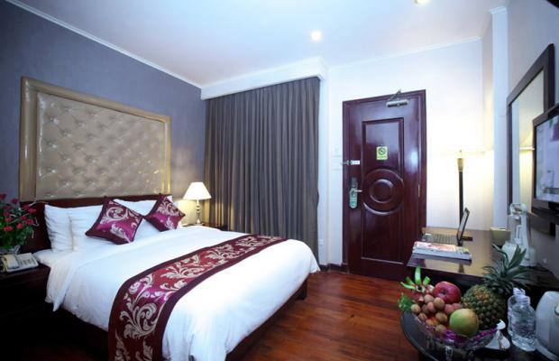 фотографии Medallion Hanoi Boutique Hotel изображение №36