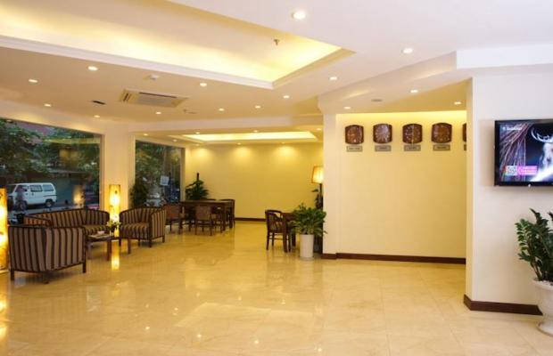фото Super Hotel Hanoi Old Quarter (ex. Chains First Eden Hotel) изображение №30