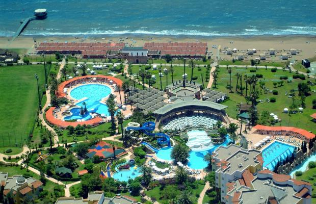 фото отеля Limak Arcadia Golf & Sport Resort изображение №1