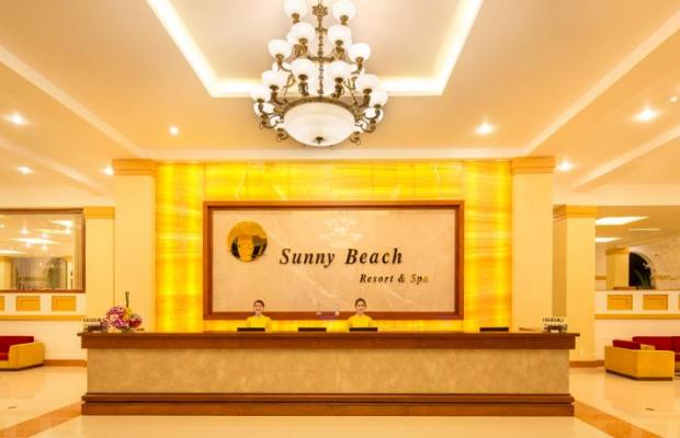 фото отеля Sunny Beach Resort & Spa изображение №5