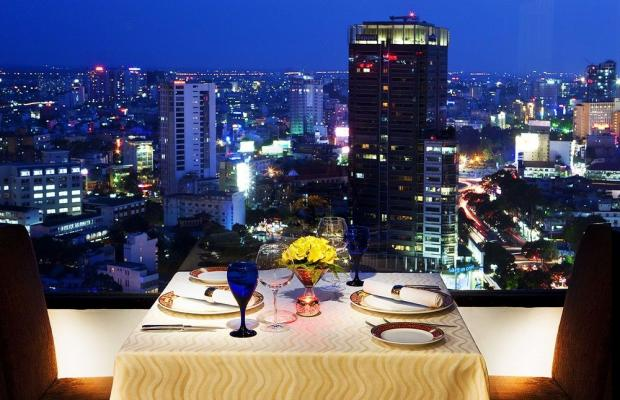 фотографии Sheraton Saigon Hotel & Towers изображение №4