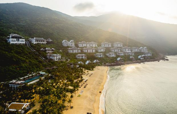 фотографии InterContinental Danang Sun Peninsula Resort изображение №16