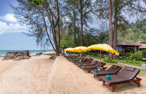 фотографии Khaolak Wanaburee Resort изображение №8