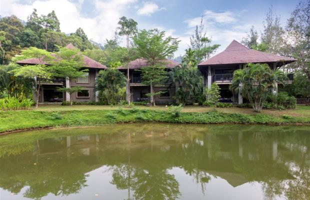 фото Khaolak Wanaburee Resort изображение №10