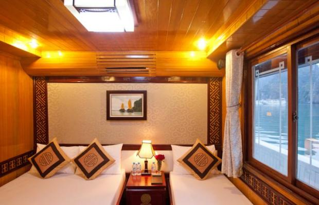 фото Alova Gold Cruises Ha Long изображение №6