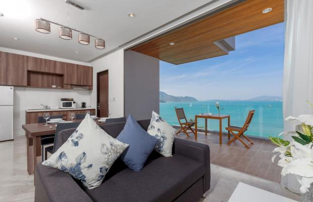 фотографии X10 Seaview Suites at Panwa Beach изображение №12