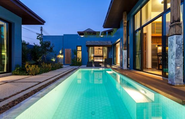 фото отеля Wings Phuket Villa by Two Villas Holiday изображение №29