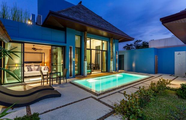 фотографии Wings Phuket Villa by Two Villas Holiday изображение №32