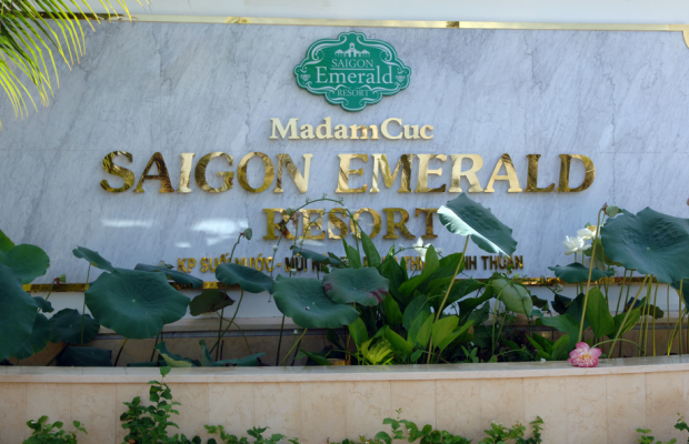 фотографии отеля MaDam Cuc - Saigon Emerald Resort изображение №11