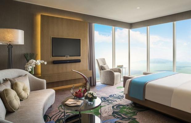 фото отеля InterContinental City Hotel, Nha Trang изображение №57