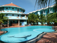 Tien Phat Beach Resort, 2*