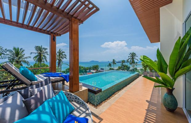 фотографии The Pelican Residence and Suites Krabi изображение №12