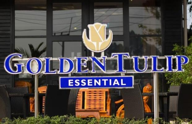 фото Golden Tulip Essential Pattaya Hotel изображение №6
