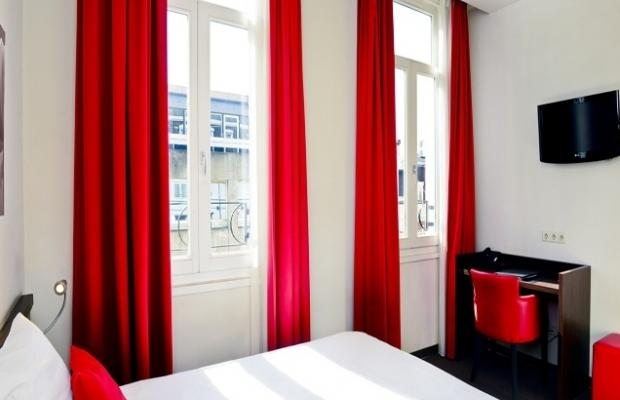 фотографии отеля Best Western Apollo Museumhotel Amsterdam City Centre изображение №15
