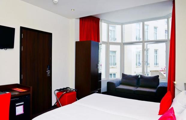 фотографии Best Western Apollo Museumhotel Amsterdam City Centre изображение №20