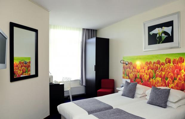 фотографии Ibis Styles Amsterdam City (ex. All Seasons Amsterdam City) изображение №32