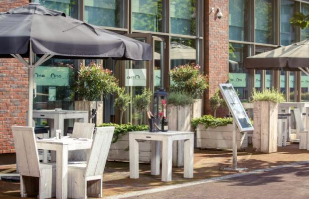 фотографии Crowne Plaza Amsterdam South изображение №8