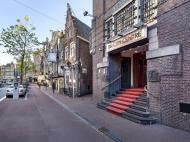 NH City Centre Amsterdam, 3*