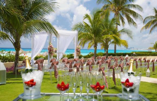 фото Krystal Grand Punta Cancun (ex. Hyatt Regency Cancun) изображение №14