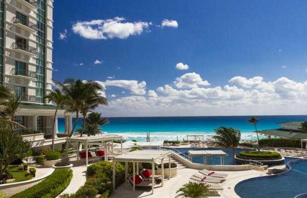 фото Sandos Cancun Luxury Experience (ex. Le Meridien Cancun Resort & Spa) изображение №26