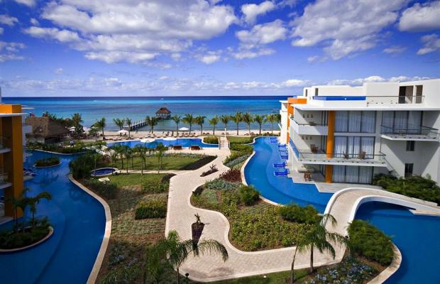 фотографии Secrets Aura Cozumel (ex. Aura Cozumel Grand Resort) изображение №52