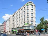 ibis Styles Hotel Berlin Mitte (ex. All Seasons Berlin Mitte), 2*