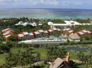 Family Club at Barcelo Bavaro Palace Deluxe (ex. Barcelo Bavaro Family Deluxe), 4*