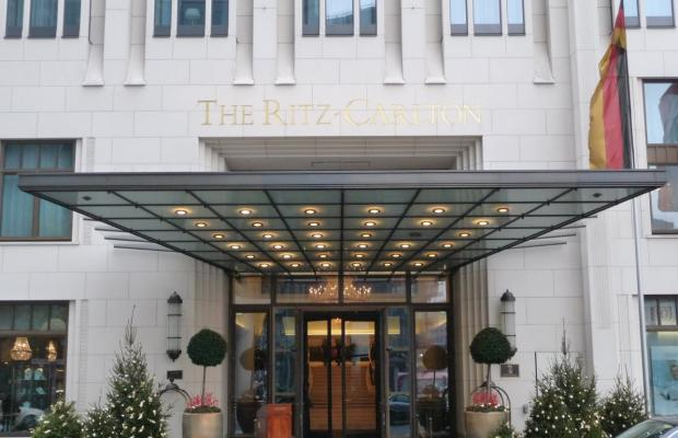 фото The Ritz-Carlton Berlin изображение №2