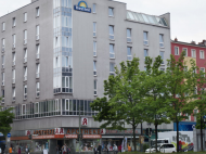 Days Inn Berlin City South (ех. Best Western Euro Hotel Berlin ), 3*