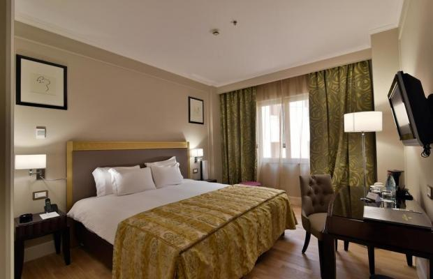 фотографии Royal Tulip Grand Hotel Yerevan (ex. Golden Tulip Yerevan) изображение №16
