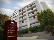 DoubleTree by Hilton Mexico City Airport Area (ex. Holiday Inn East Mexico City), 4*