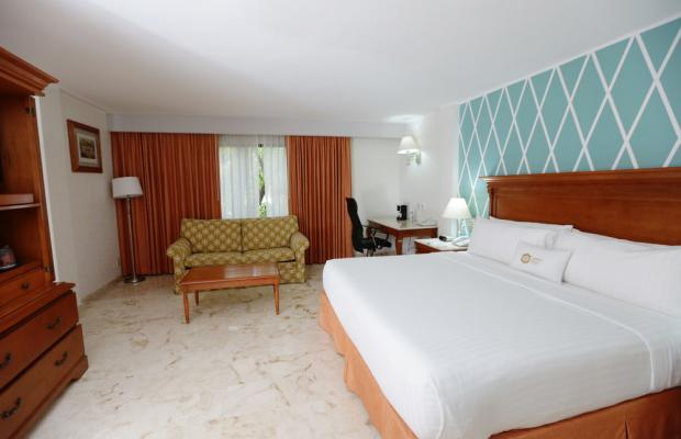 фотографии Capital Plaza Hotel (ex. Holiday Inn Chetumal) изображение №24