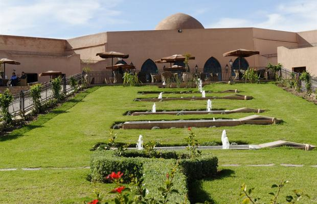 фотографии Marrakech Ryads Parc & Spa by Blue Sea (ex. Bluebay Marrakech) изображение №16