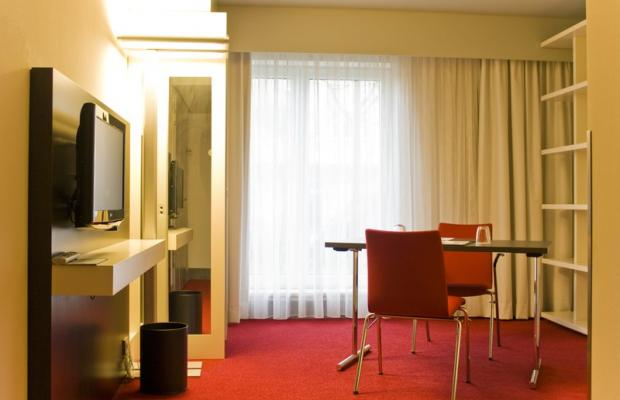 фотографии отеля Holiday Inn Berlin Airport - Conference Centre изображение №3