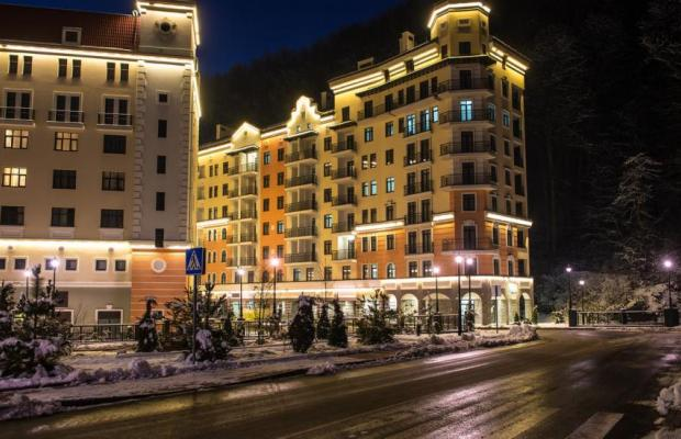 фото отеля Valset Apartments by HELIOPARK Rosa Khutor изображение №9