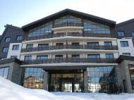 Terra Complex (ex. White Fir Premium Resort), 4*