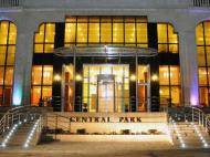 Central Park Hotel, 4*